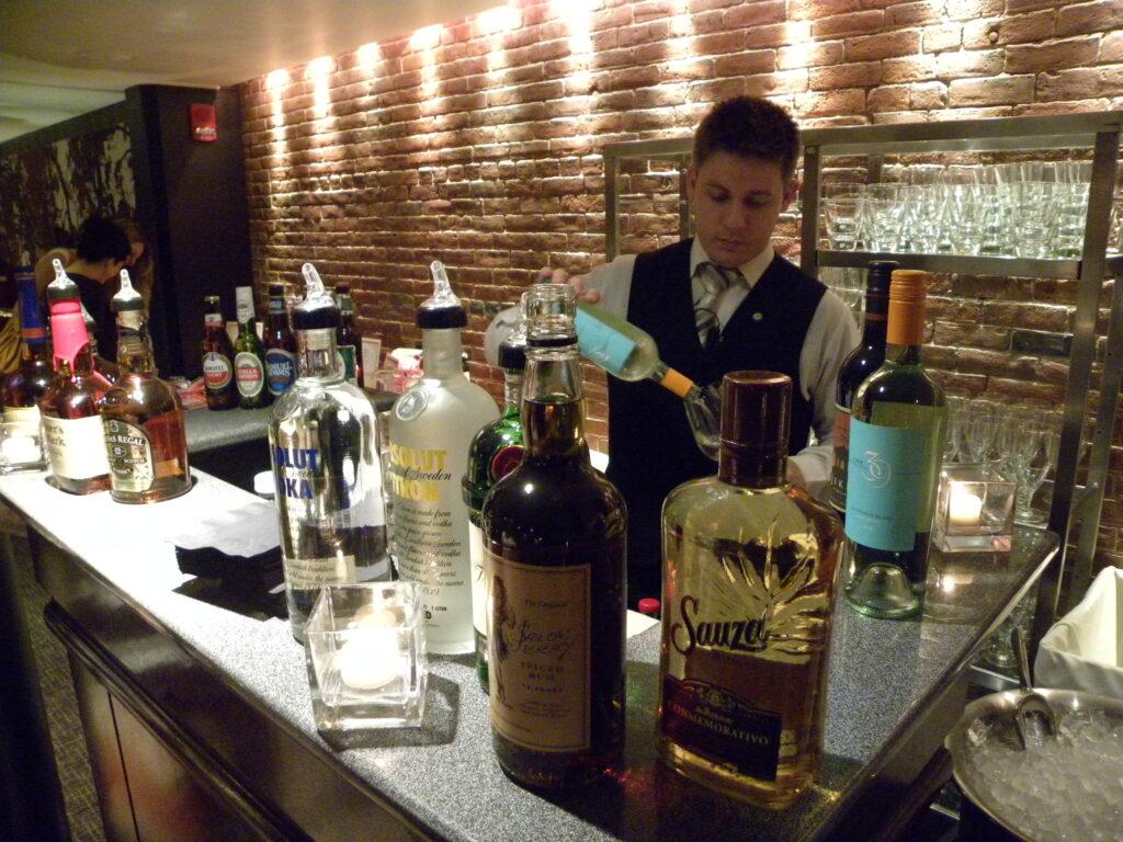 liberty hotel bar