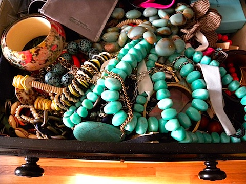 Home Organization How To Jewelry Storage