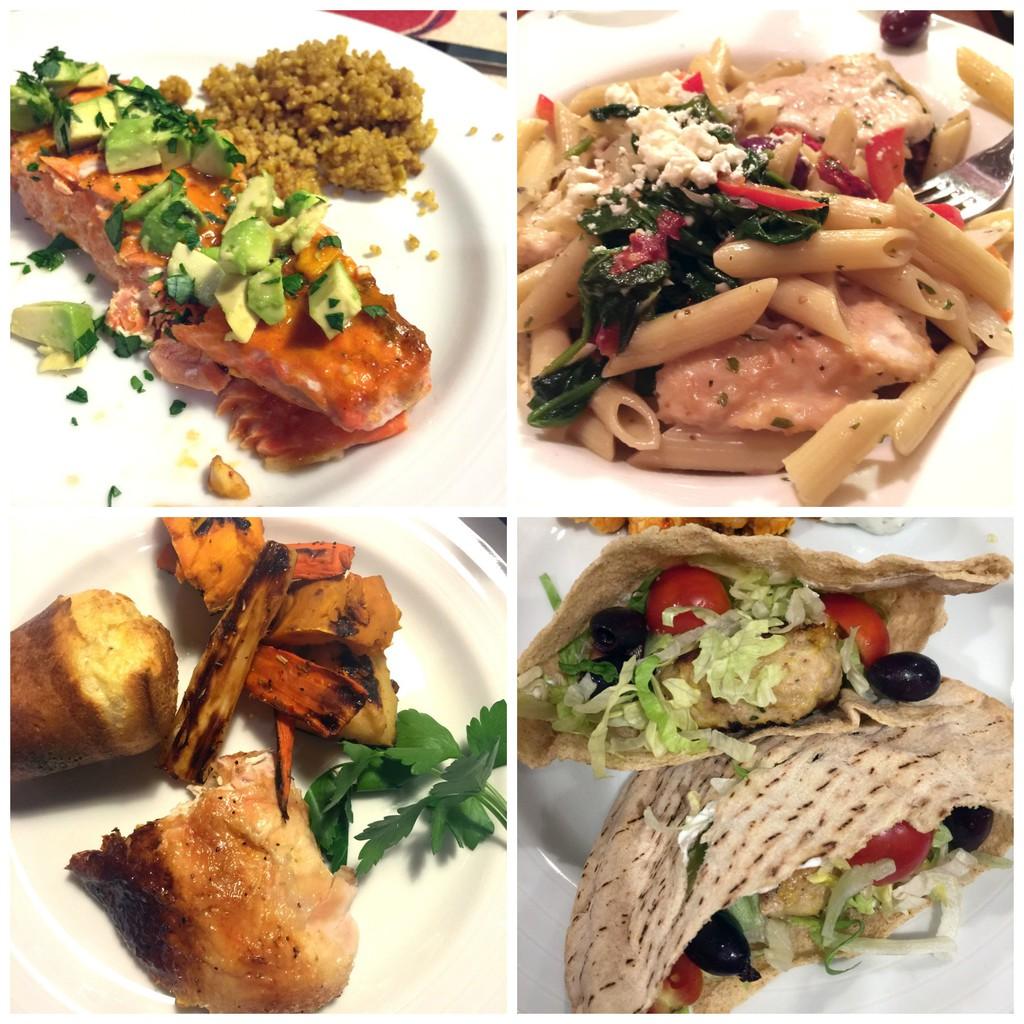 Dinners-2016-January