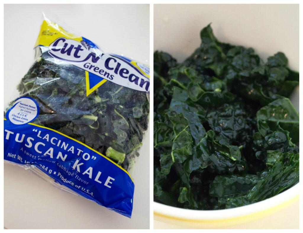 Lacinato Tuscan Kale | wearenotmartha.com