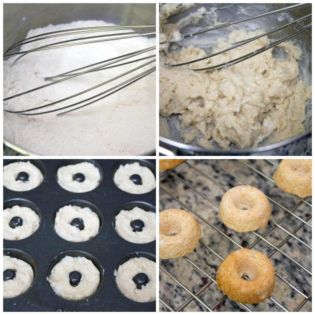 Doughnut-Making