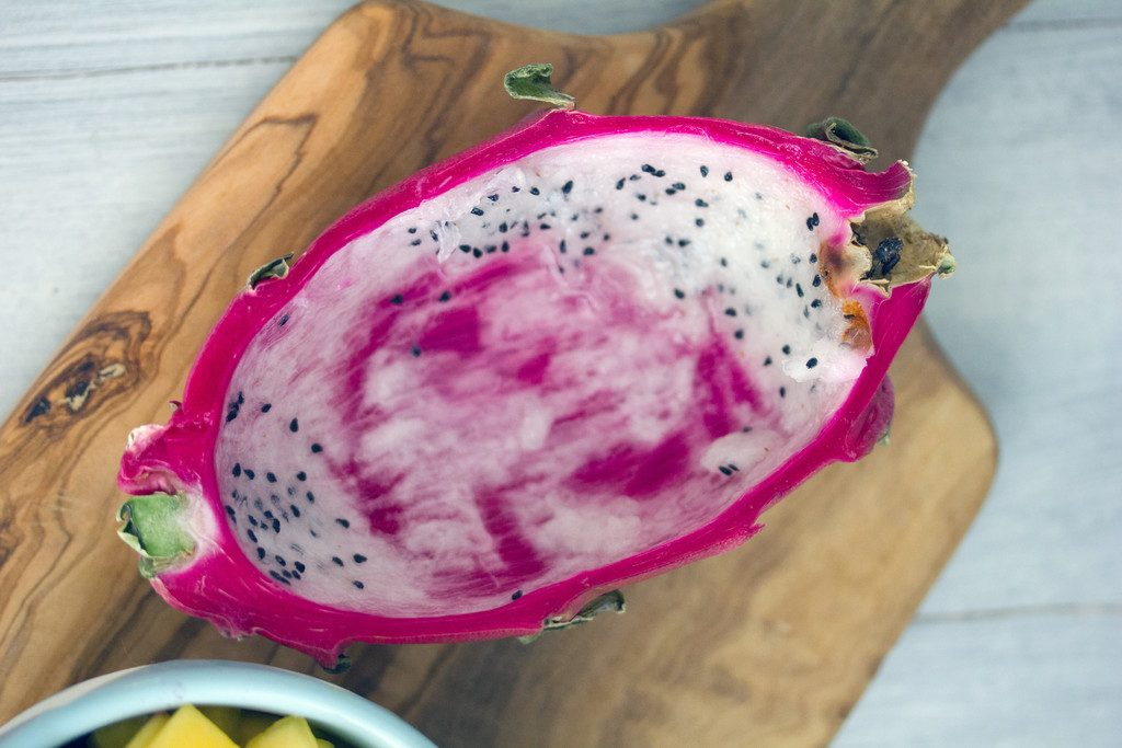 Dragon-Fruit-Open