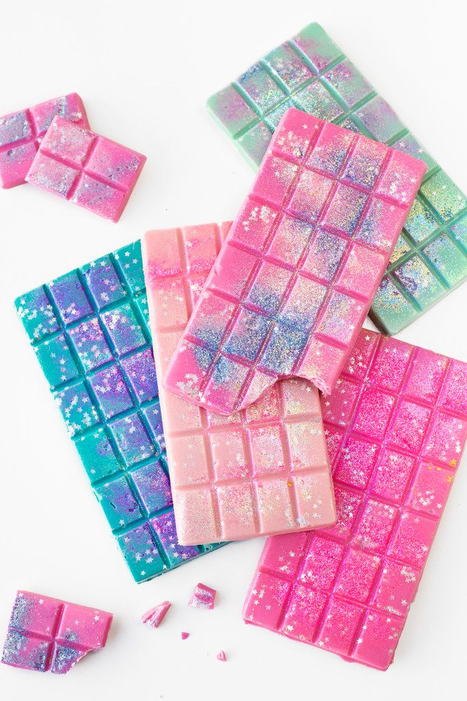 Edible-Glitter-Chocolate-Bars