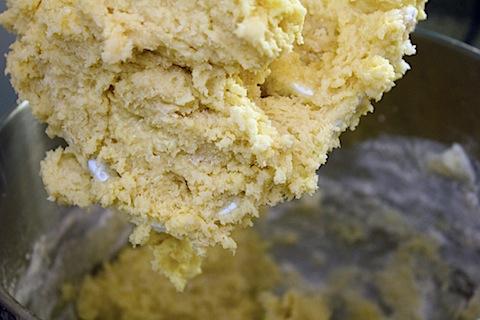 Egg Nog Peanut Butter Cupakes Batter.jpg