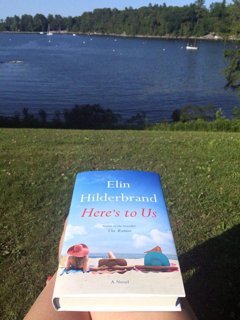 Elin-Hilderbrand-Reading