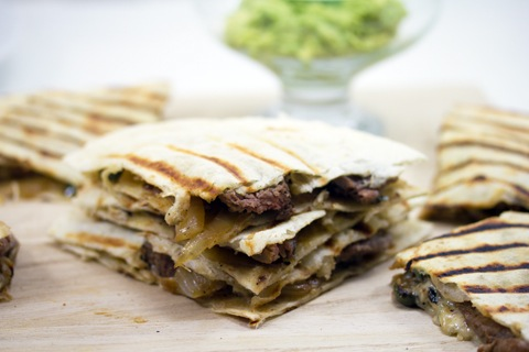 Flank Steak Gorgonzola Quesadillas 11.jpg