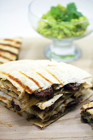 Flank Steak Gorgonzola Quesadillas 13.jpg