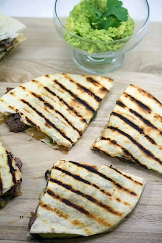 Flank Steak Gorgonzola Quesadillas 3.jpg