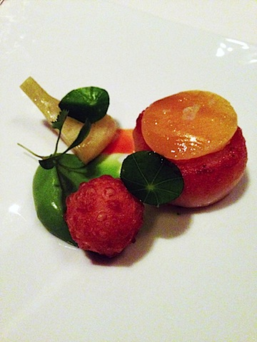 French Laundry- Maine Sea Scallop Pulee.jpg