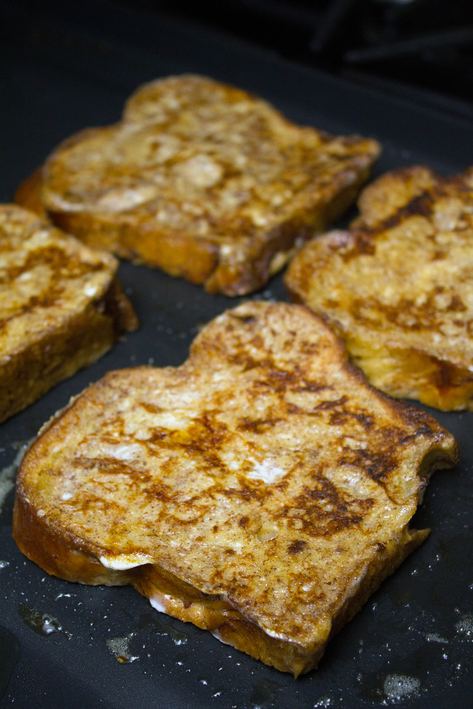 French Toast Griddle