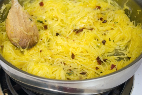 Garlic Spaghetti Squash Bacon.jpg