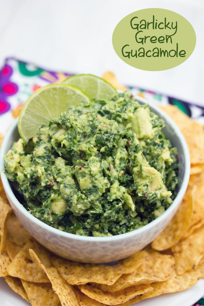 Garlicky_Green_Guacamole