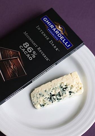 Ghirardelli Chocolate Pairings- Blue Cheese 2.jpg