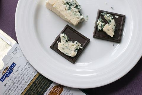 Ghirardelli Chocolate Pairings- Blue Cheese 5.jpg
