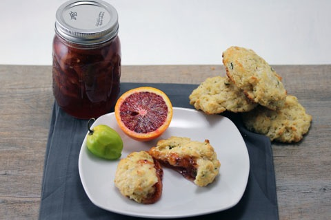 Goat-Cheese-Chive-Biscuits-with-Blood-Orange-Habanero-Preserves-9.jpg