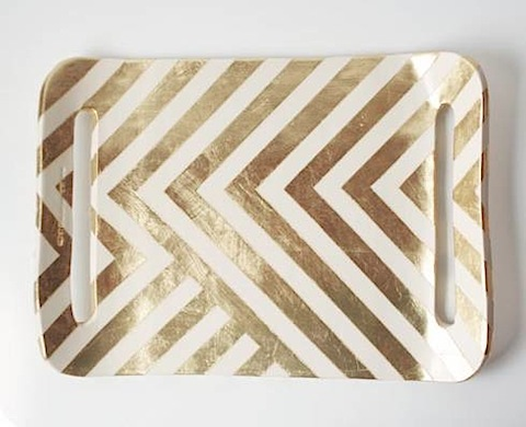 Gold Chevron Tray.jpg
