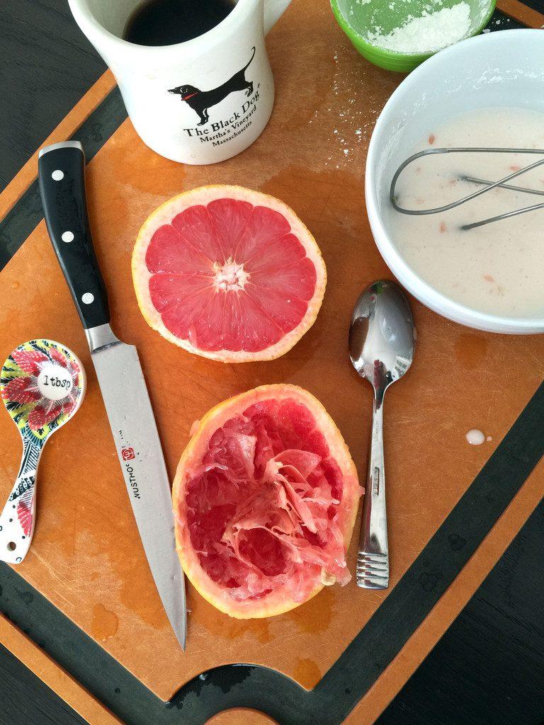 Grapefruit-Season