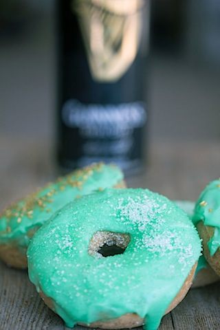 Guinness Doughnuts with Whiskey Frosting 5.jpg