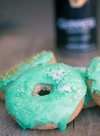 Guinness Doughnuts with Whiskey Frosting 7.jpg