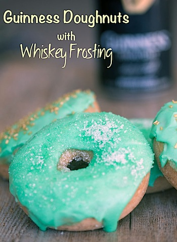 Guinness Doughnuts with Whiskey Frosting.jpg