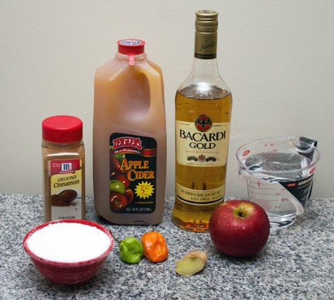 Habanero Ginger Apple Cider Cocktail Ingredients.jpg