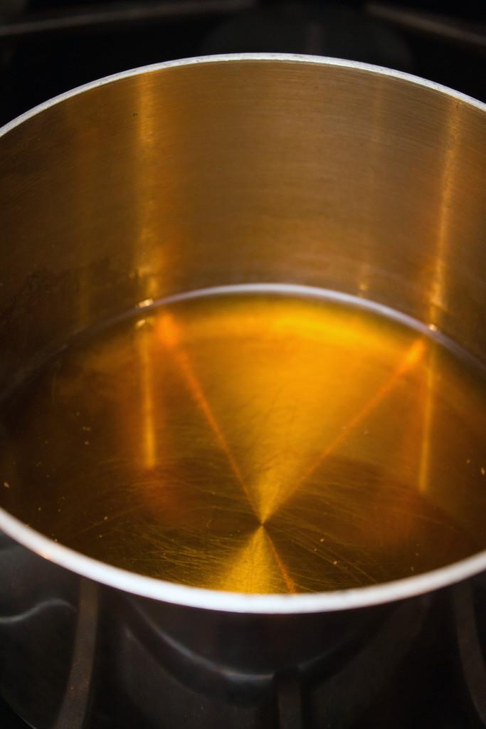 Hard Cider Syrup