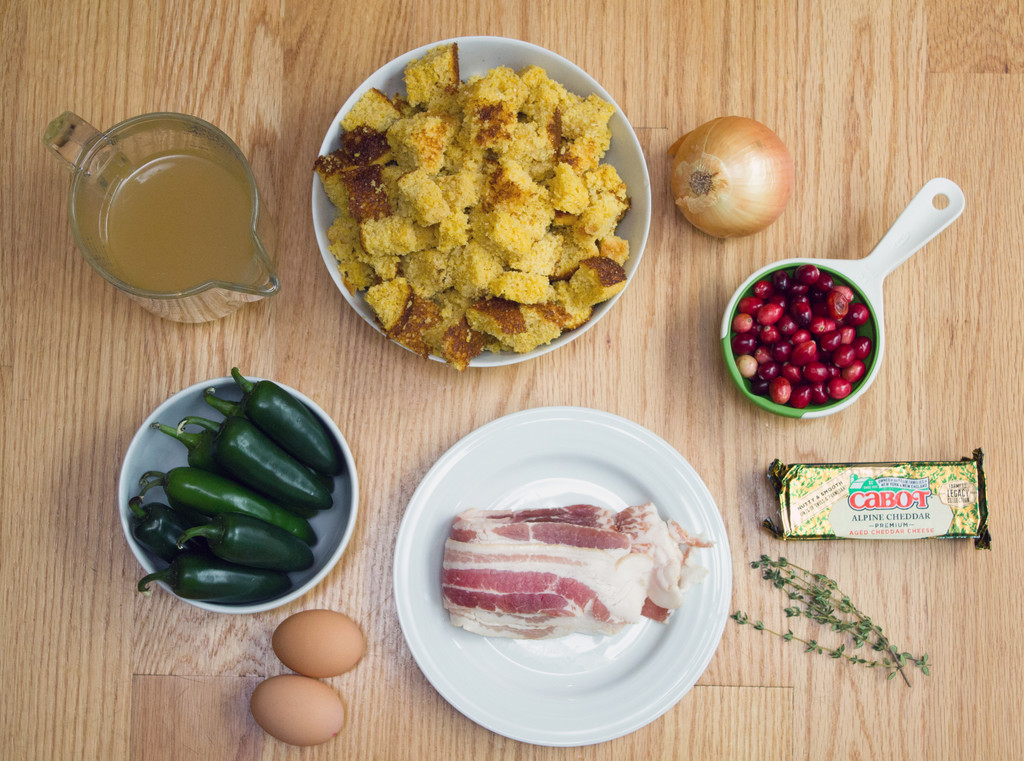 Harvest_Cornbread_Stuffing_Jalapeno_Poppers_Ingredients
