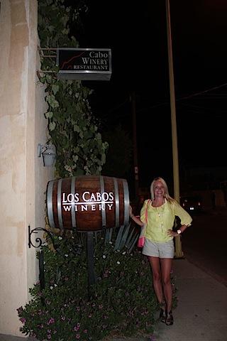 Honeymoon in Loas Cabos Mexico