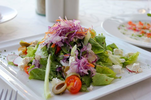 Honeymoon-Los-Cabos-Pueblo-Bonito-Pacifica-Siempre-Greek-Salad.jpg