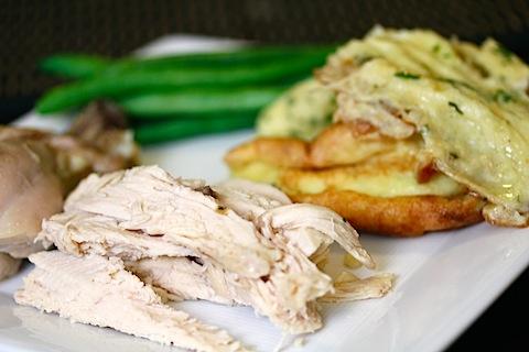 Roaster Yorkshire Chicken