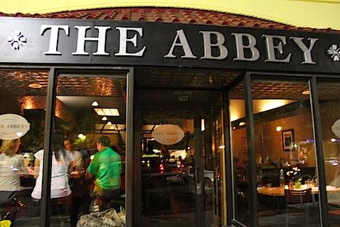 The Abbey Restaurant Brookline Ma