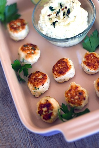 Jalapeno Lime Chicken Meatballs with Whipped Feta 2.jpg