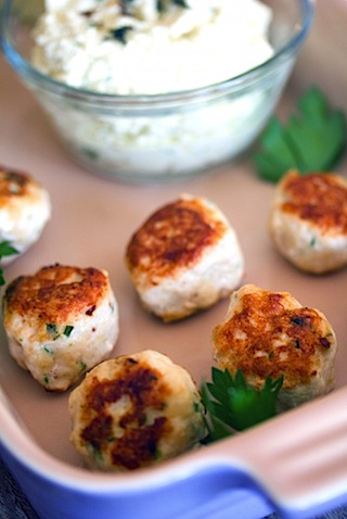 Jalapeno Lime Chicken Meatballs with Whipped Feta 5.jpg