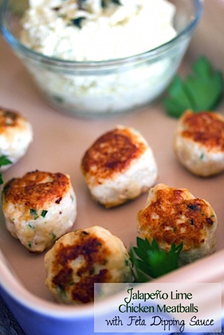 Jalapeno Lime Chicken Meatballs with Whipped Feta.jpg