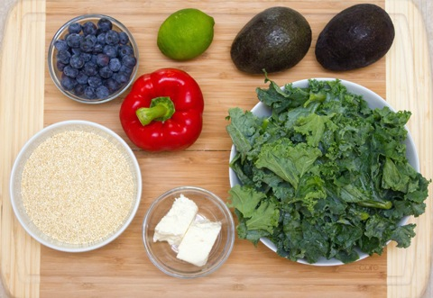Kale and Quinoa Salad Ingredients.jpg