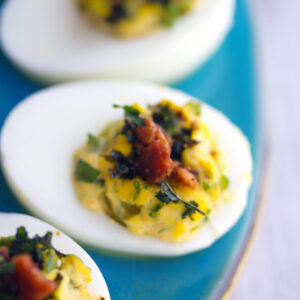 Kale_and_Bacon_Deviled_Eggs_4