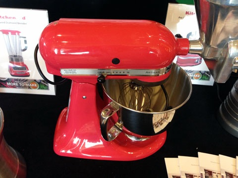 KitchenAid Mixer Watermelon.jpg