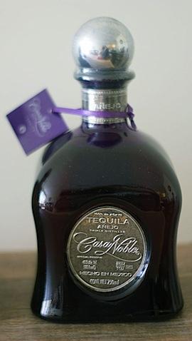 Kiwi Mint Tequila Cocktail Casa Noble Anejo.jpg
