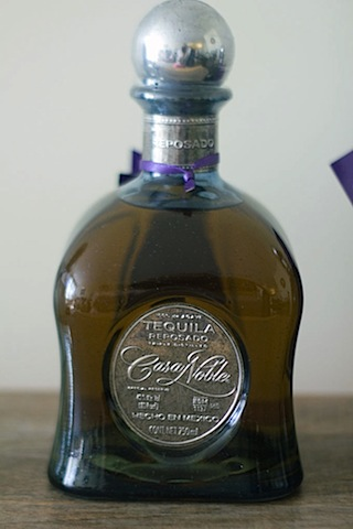 Kiwi Mint Tequila Cocktail Casa Noble Reposado.jpg