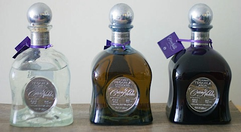 Kiwi Mint Tequila Cocktail Casa Noble.jpg