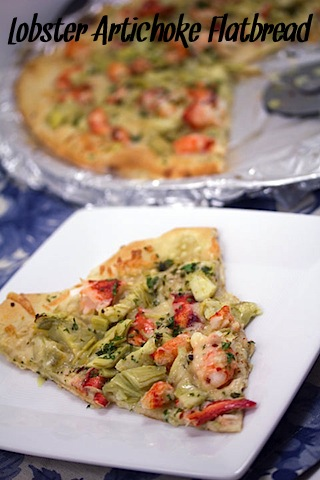 Lobster Artichoke Flatbread 1.psd