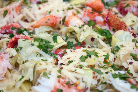 Lobster Artichoke Flatbread Dough Toppings 3.jpg