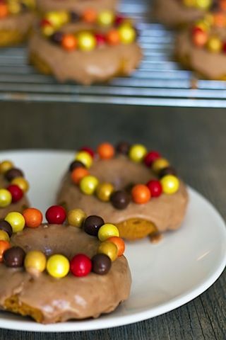 Malted Pumpkin Sixlet Doughnuts 10.jpg