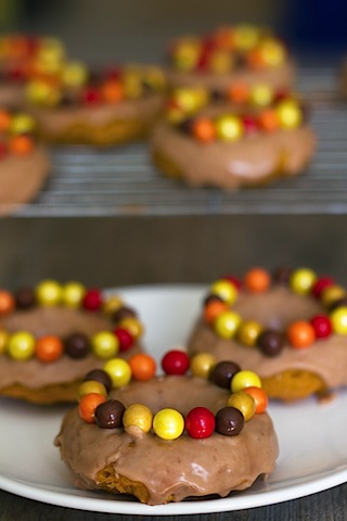 Malted Pumpkin Sixlet Doughnuts 11.jpg