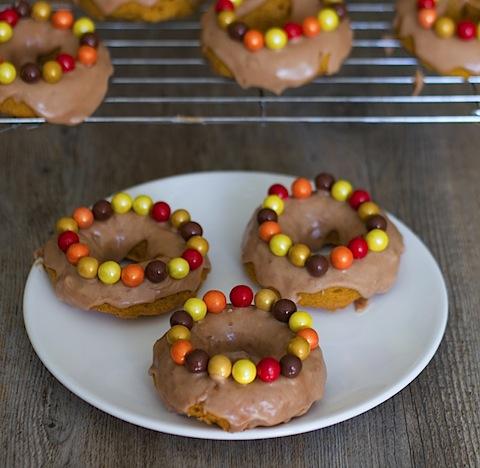 Malted Pumpkin Sixlet Doughnuts 12.jpg