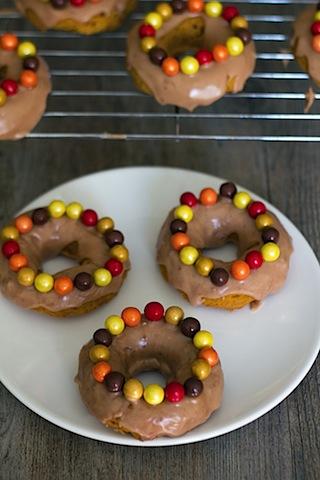 Malted Pumpkin Sixlet Doughnuts 6.jpg