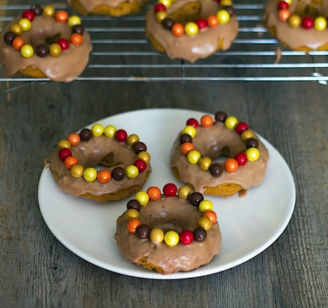 Malted Pumpkin Sixlet Doughnuts 8.jpg