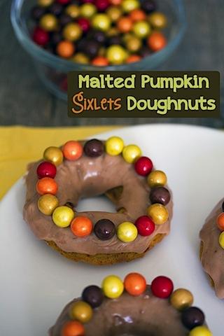 Malted Pumpkin Sixlet Doughnuts.jpg
