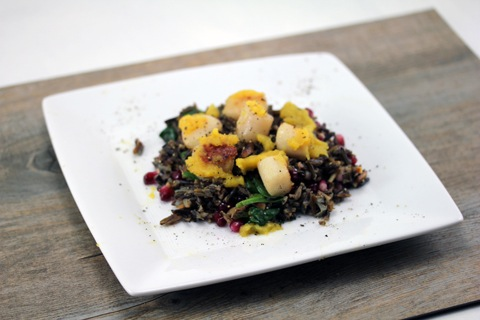 Mango-Scallops-Pomegranate-Wild-Rice-6.jpg