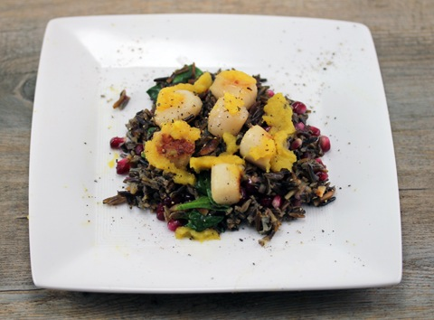 Mango-Scallops-Pomegranate-Wild-Rice-7.jpg